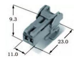 浅谈汽车线束设计中连接器的防错方式