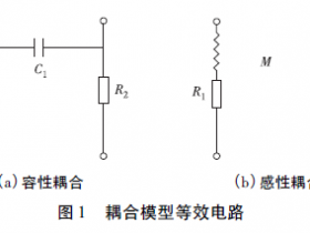 纯电动客车线束电磁耦合串扰研究