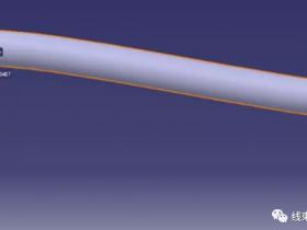 CATIA线束-无参线束线长测量方法介绍