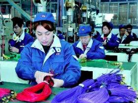 线束厂如何在2天内提高生产效率20%(生产管理干部必读)
