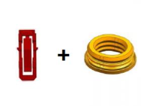 汽车线束连接器的结构介绍
