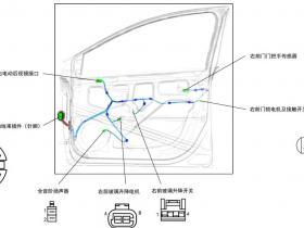 线束工程师:奇瑞汽车线束设计参考资料包