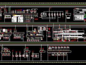 线束工程师:日产汽车线束设计参考资料包