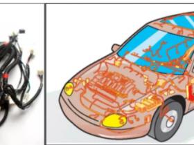 汽车线束之导线长度优化