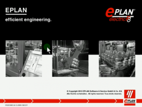 EPLAN P8软件下载及破解安装教程