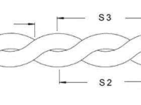 汽车电线束双绞线技术参数设定