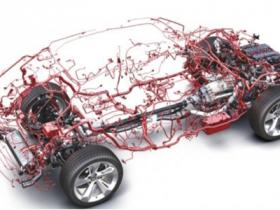 谈谈汽车线束的功能、组成和作用