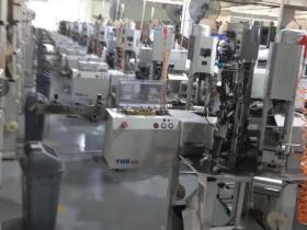 线束加工的生产效率、爬坡计划与产能提升浅读