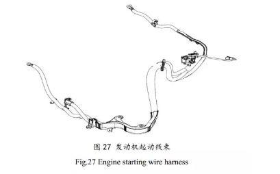 汽车线束轻量化设计的思路