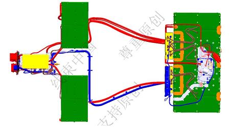 新能源汽车高压线束设计探讨