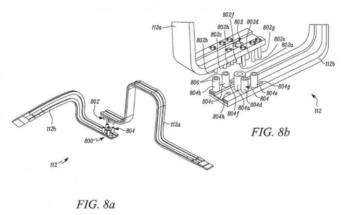 特斯拉新模块化电线束专利详解