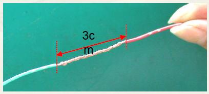 线束工程师修车的时候如何接导线