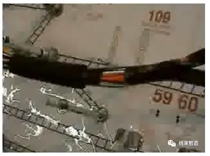 线束胶带包扎缠绕的分类、方法和动作要领介绍