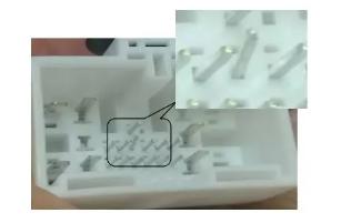 线束接触不良原因分析——接插件变形、设计选型和过程控制探讨