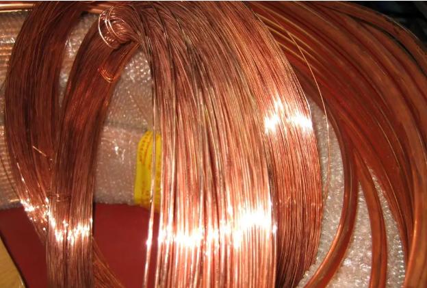 线束工程师:电线电缆铜丝发黑的原因探讨