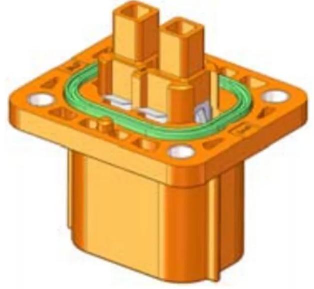 线束工程师:新能源汽车高压连接器技术分析(全面)