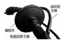 电线束包扎方式的系统选型设计