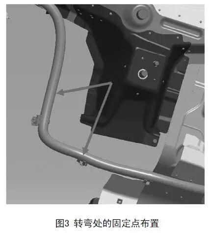 新能源车型高压线束布置概述