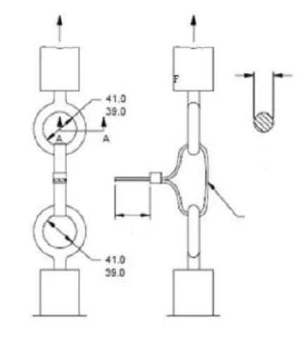 汽车线束用紧固件技术条件