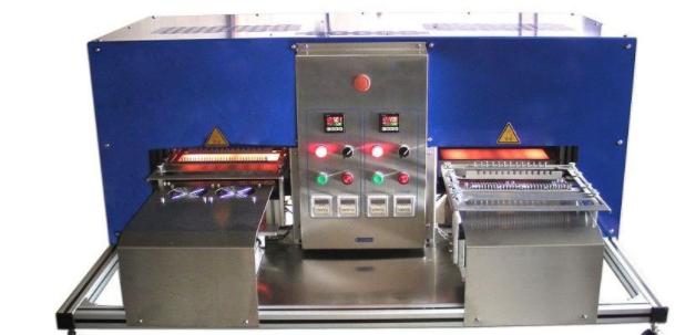 汽车线束生产中热缩机的应用和选型