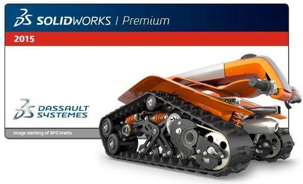 SolidWorks 2015 64位软件下载及破解安装教程