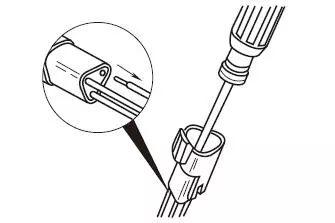 汽车线束接插件该如何维修?