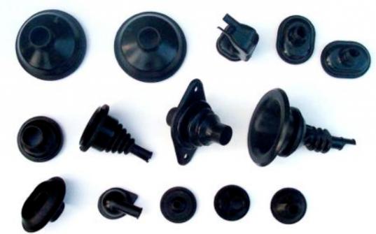 线束橡胶件EPDM的VCO气味问题原因分析与解决方案