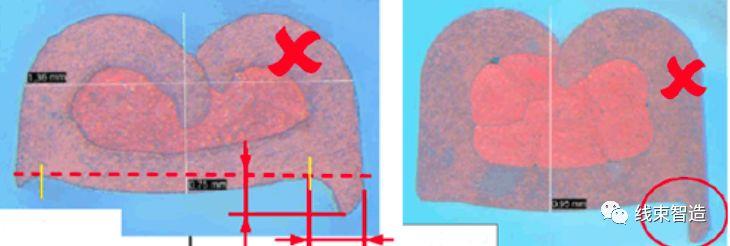 端子剖面不良分析及解决方案(一)