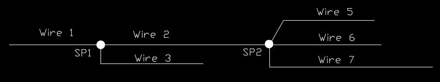 一文看懂线束压接点Splice的设计