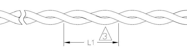 一文看懂车用双绞线的工作原理及绞距的定义