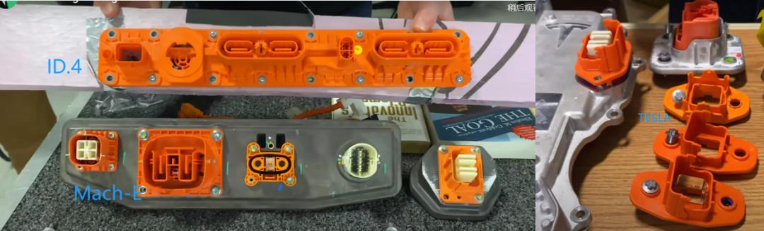 谈谈电动汽车高压连接器的未来发展方向