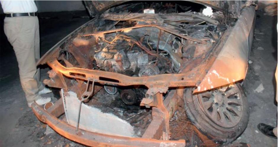 线束工程师如何开展烧车问题的原因调查