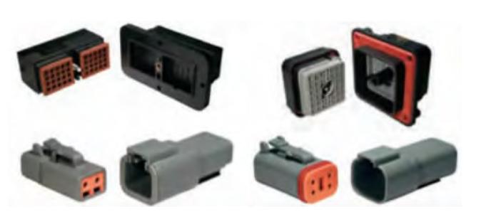 一种车载电线束连接器可靠性攻关案例